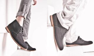 Rachel Comey Spring 2009 Footwear | Hazard Boot & Shoe