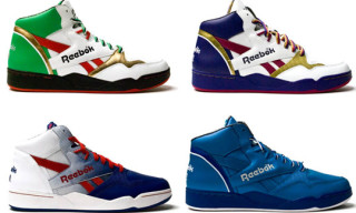 "Reebok Reverse Jam ""Mile High"" Pack"