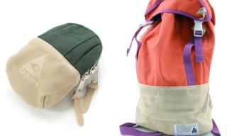R.Newbold x Goodhood Spring/Summer 2009 Bags