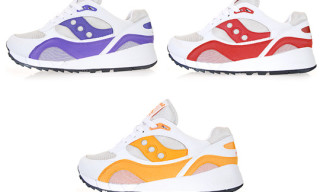 Saucony Shadow 6000 Varsity Pack