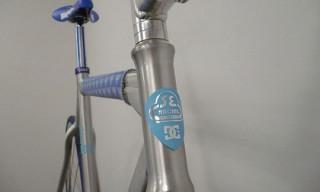 SE Bikes x DC PK RIPPER Fixed Gear Bike