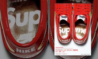 Shoes Master Vol. 11 | Supreme x Nike SB Teaser