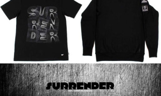 Surrender Spring/Summer 2009 Collection