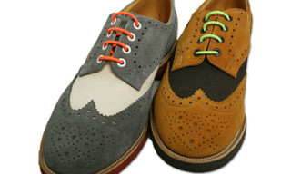 Tricker's For UCS Shoes