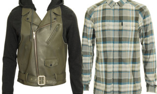 Undercover Spring/Summer 2009 Collection | New Releases