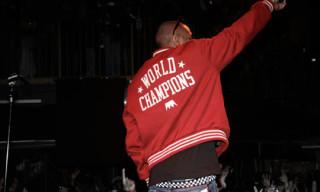 UNDR-CRWN Presents: The Mos Def Collection