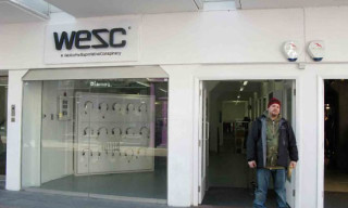 WeSC London Flagship Store Opening
