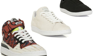 adidas 3Way Project Drop 2 | Goodfoot, DQM, Huf, Undefeated