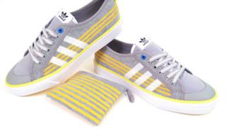 adidas Consortium Nizza Stripe Pack