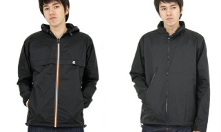 A.P.C. x K-Way Spring/Summer 2009 Jackets | New Colorways