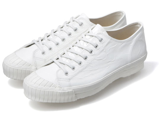 cd75148af35e76 cheap Bape x Ball Band Low Top Sneaker Highsnobiety ...