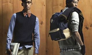 Basecontrol Spring/Summer 2009 Lookbook
