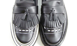 Cause Tassle Loafer By George Cox