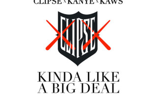 Clipse x Kanye x Kaws | Kinda Like A Big Deal