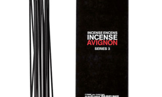 Comme Des Garcons Series 3: Incense Sticks