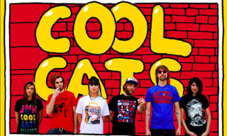 Cool Cats – Le Lookbook