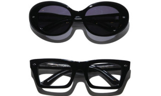 Diet Butcher Slim Skin x Effector Eyewear