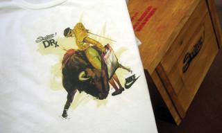 Dr. Romanelli x Shelter x Nike T-Shirt