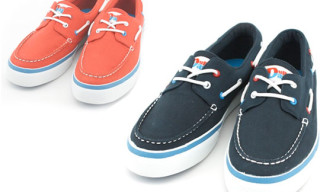 Duffer Daps Deck Shoes