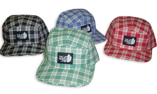 "Goodfoot ""The Up North Trip"" 5-Panel Caps"