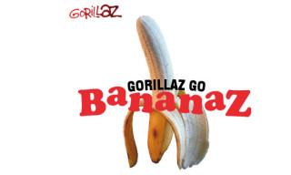 Bananaz – A Documentary On Gorillaz