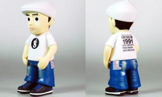 adFunture Hiroshi Fujiwara Vinyl Figure Vol. 2 | A Detailed Look