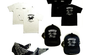 Hoods Hong Kong 1rst Anniversary Items By Neighborhood