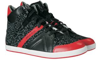 Jim Rickey x Jaek El Diablo Sneakers