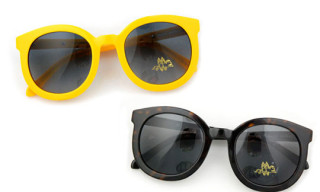 "Karen Walker ""Super Strength"" Sunglasses"