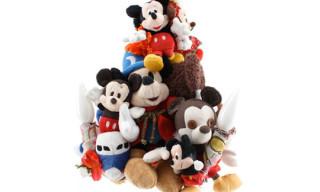 "Kim Songhe ""Disney"" Chandelier"