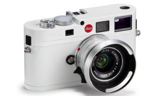 Limited Edition All-White Leica M8