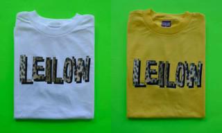 Leilow Spring 2009 T-Shirts