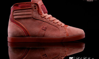 Lemar & Dauley x DC Shoes Spring 2009 Xander