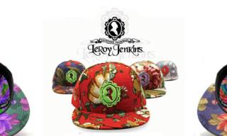 Leroy Jenkins x Estate LA Spring 2009 Caps