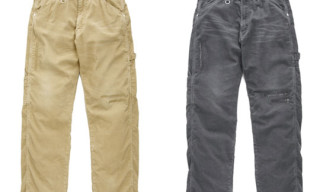 Levi's Fenom Spring Cords Work Pants – Crush Customize