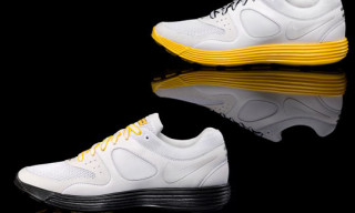 Livestrong x Nike Lunar Everyday | White Colorways