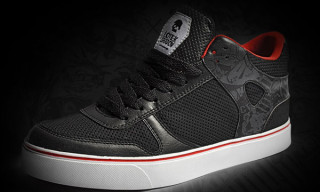 Lotek x The Shadow Conspiracy | Chase Dehart Signature Sneaker