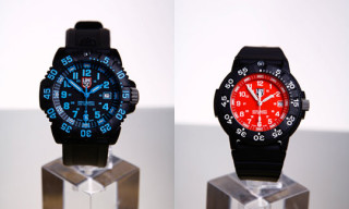 Luminox Navy Seal Watches – Color Series