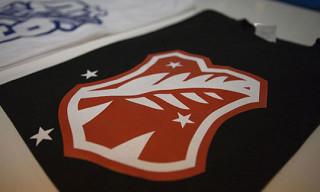 Mash SF New Zealand Tour T-Shirt