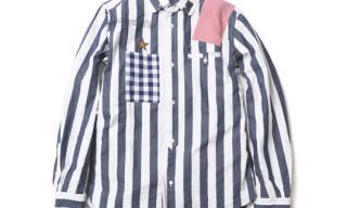 Minotaur Prisoner Shirt