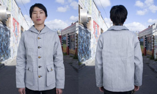 Mister Freedom Denim Shore Jacket