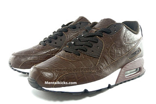 11 more. Previous Next. Following up on previous Nike Air Max 90 20th  Anniversary releases fec5fca1ce64
