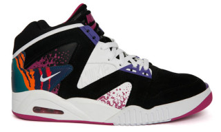 Nike Air Tech Challenge | Black Colorway