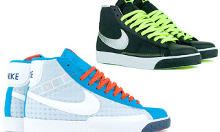Nike Spring/Summer 2009 Footwear | April Releases