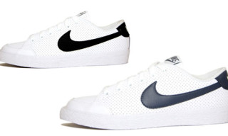 Nike Court Low