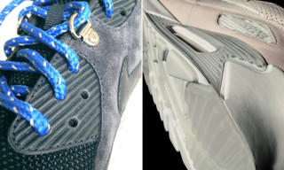 Nike x Ben Drury x Dizzee Rascal Air Max 90 Double Pack