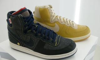 Nike Fall 2009 Terminator Hi Premium Pack