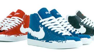 "Nike ""Jackie Robinson"" Blazer Pack"