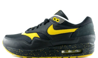 "Nike Air Max 1 x Livestrong ""Stages"" Collection"