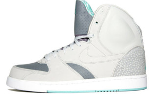 Nike RT1 White/Grey/Turquoise